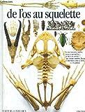 """Afficher """"De l'os au squelette"""""""