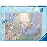Ravensburger Me to You Bathtime Puzzle (1000 Pieces)