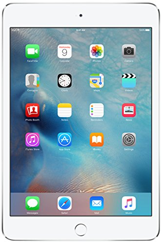 Apple iPad MINI 4 WI-FI + Cellular 128GB Tablet...