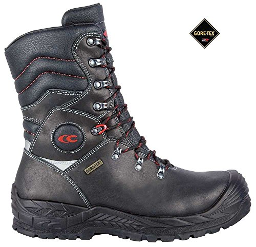 Safety shoes against Morton's neuroma - Safety Shoes Today