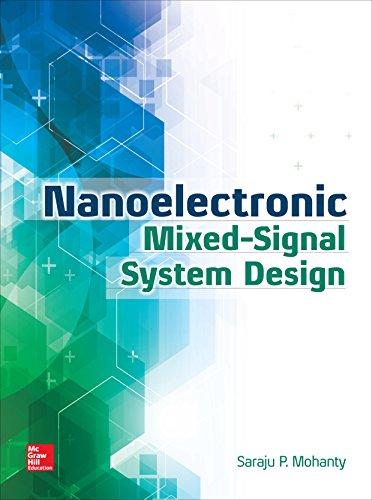 Nanoelectronic Mixed-Signal System Design (English Edition) -