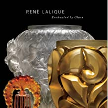 Rene Lalique – Enchanted by Glass