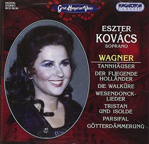 Eszter Kovacs, Soprano