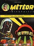 Meteor Intégrale T03