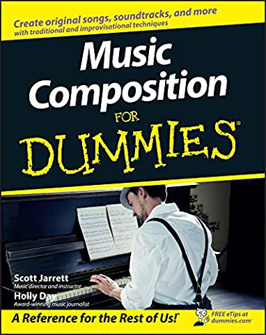 Music Composition For