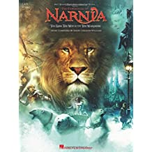 "Disney'S ""Chronicles Of Narnia"" For Easy Piano"