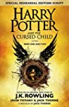 Harry Potter And The Cursed Child Par...