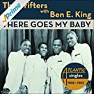 There Goes My Baby (The Atlantic Singles 1959 - 1952 - With Bonus Tracks)
