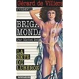 Brigade Mondaine 49 : La Bête du Lubéron