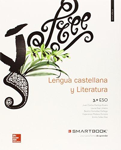 Lengua Y Literatura. ESO 3 - Edición 2015 (+Guías De Lectura + Smartbook) - 9788448196400