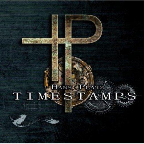 Hans Platz: Timestamps (Audio CD)