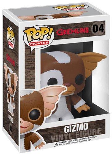 Funko - Figurine Gremlins Gizmo Pop 10 cm - 0830395023724
