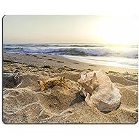 Luxlady Tappetini in gomma naturale immagine ID 31035116Alba sulla spiaggia