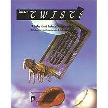 Goodman's Five-Star Stories: Sudden Twists by Goodman, Burton (1989) Paperback