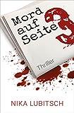 Mord auf Seite 3 von Nika Lubitsch
