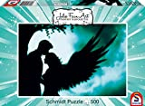 Schmidt Spiele 59515 - Puzzle - Angel Love, 500 Teile