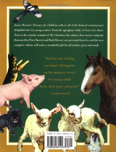 James Herriot's Treasures for Children