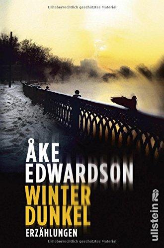 Edwardson, Åke: Winterdunkel