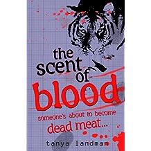 Murder Mysteries 5: The Scent of Blood (Poppy Fields Murder Mystery)