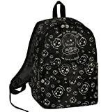 David & Goliath Backpack Bag - Come to the Darkside We Have Cookies - classic glow in the dark design.