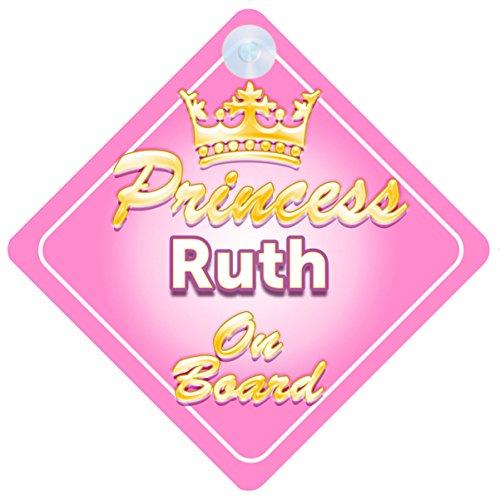 principessa-ruth-a-baby-personalizzato-per-bambina-per-auto