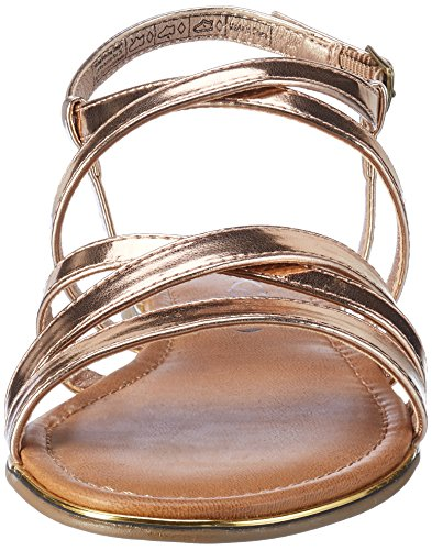 Jane Klain - 281 284, Sandali Donna Gold (COPPER)