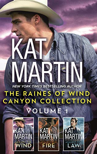 Canyon Collection (The Raines of Wind Canyon Collection Volume 1: An Anthology (English Edition))