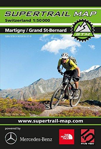 Martigny / Grand Saint Bernard 2013 por Outdoor media shop