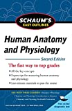 Schaum's Easy Outline of Human Anatomy and Physiology, Second Edition (Schaum's Easy Outlines)