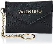 حقيبة كتف للنساء من سيلفنينو، أسود - VPS3XZ811