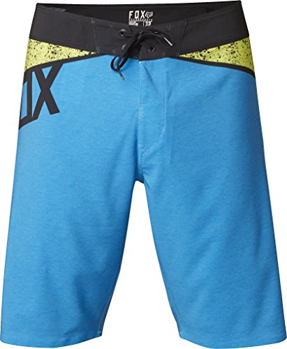 Fox Boardshort Vert Electric Blue electric blue
