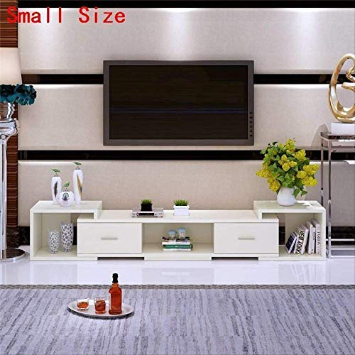 Wood Stand para Entertainment Center Unit Soporte Monitor European Wodden Meuble Table Mueble Living Room Möbel Tv Cabinet Nummer 3 (Muebles Para Tv)