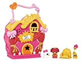 Lalaloopsy Tinies House- Tippys House