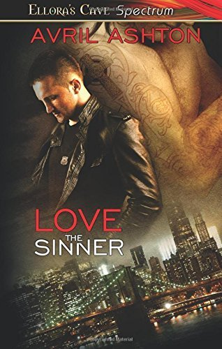 Love The Sinner (Brooklyn Sinners) (Volume 1) by Avril Ashton (2014-06-16)