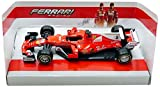 Bburago 36805V # 5Ferrari sf70-h F1–Vettel–2017–Scala 1/43, Rosso
