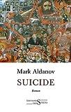 Suicide : roman