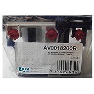 Roca av0018200r Ersatz Kit Halterung Antrieben DC8-Standby-System Installation-SYST Inst für Gerät-Duplo Compact 8cm