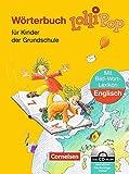 Lollipop Wörterbuch - Ausgabe 2006: Wörterbuch mit Bild-Wort-Lexikon Englisch und CD-ROM: Flexibler Kunststoff-Einband