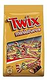 Twix Miniatures, 150 g