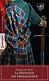 La promesse du Highlander (Les Historiques)