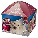 Trixie Xmas Geschenkbox, für Hunde, 4 Teile