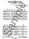 Santiano: Frei Wie der Wind (Vocal Score)