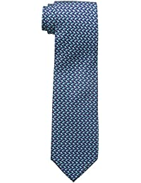Tommy Bahama Men's Sun Soaked Umbrellas Tie