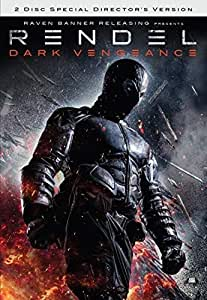 Rendel Dark Vengeance - 2 Disc Director's Version