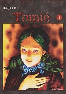 Tomié Edition simple Tome 1