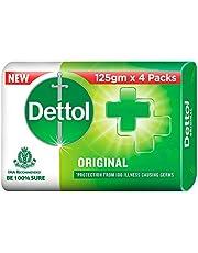 Dettol Bathing Soap Original