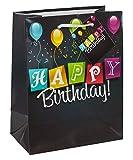 TSI 84014-6 Geschenkbeutel HAPPY BIRTHDAY
