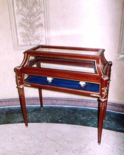 Baroque Rococo Louis MoTa0948 de table xv