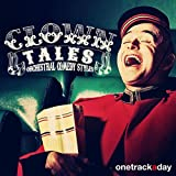 Clown Tales (Orchestral Comedy Styles)