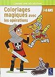 Coloriages magiques avec les opérations...